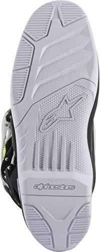 Alpinestars Motocross-Stiefel Tech 5 Schwarz Gr. 42 - 6