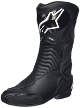 Alpinestars S-MX 6 Stiefel, Farbe schwarz, Größe 44 - 1