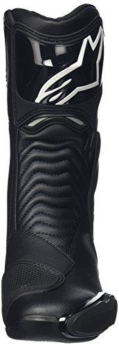 Alpinestars S-MX 6 Stiefel, Farbe schwarz, Größe 44 - 2