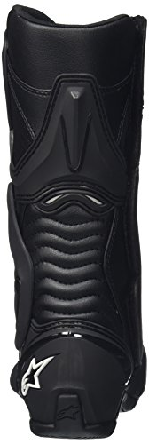 Alpinestars S-MX 6 Stiefel, Farbe schwarz, Größe 44 - 3