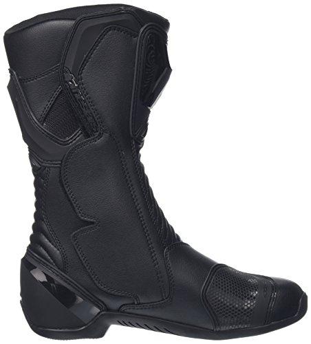 Alpinestars S-MX 6 Stiefel, Farbe schwarz, Größe 44 - 6