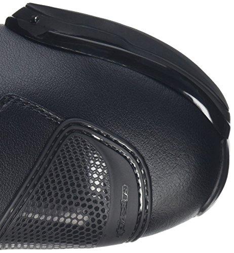 Alpinestars S-MX 6 Stiefel, Farbe schwarz, Größe 44 - 7