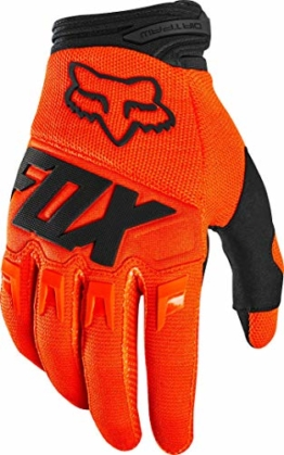 Fox Dirtpaw Glove - Handschuhe, Race Flo Orange - 1