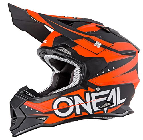 O'Neal Crosshelm 2Series RL Slingshot, Orange, 2XL, 0200-05 - 1