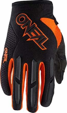 Oneal E030-008 Protektoren, Unisex, Orange, S - 1