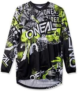 O'NEAL Oneal 0006-804 Montageausrüstung für Fahrrad und Motocross, L XL Schwarz - 1