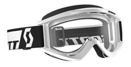 Scott Recoil XI Motocrossbrille MX MTB Brille 100% UV-Schutz - 1